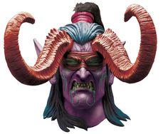 WoW – World of Warcraft Masks New for 2009 | Costume Craze Blog