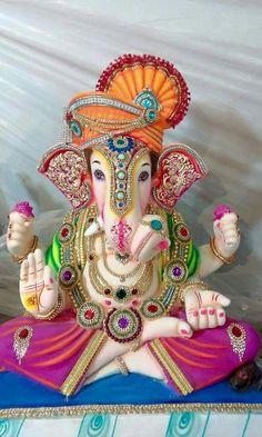 Sri Ganapati............