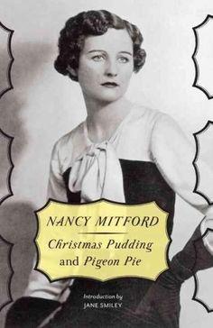 Christmas Pudding & Pigeon Pie (Vintage Original)