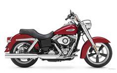 Harley Davidson Motorcycles   Harley-Davidson FLD Dyna Switchback - Motorcycles Photo (31816710 ...