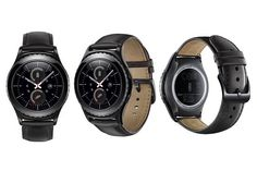 Samsung Gear S2 é oficial, temos um novo smartwatch - http://hexamob.com/pt-br/news-pt-br/samsung-gear-s2-e-oficial-temos-um-novo-smartwatch/