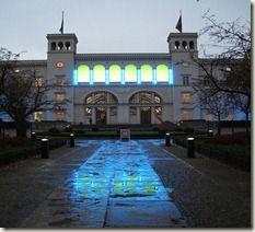 hamburger bahnhof - the museum of contemporary art