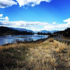 Paradise Montana