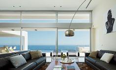 Modern Villa Brings Elegance to Ibiza | Archifan Blog