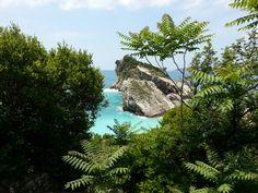 Остров святого Николая, Черногория, Будва