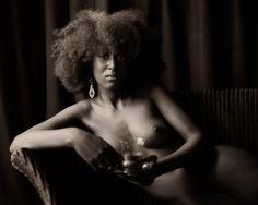 Photographer Eddy Van Gestel - TERRA AFRICANA