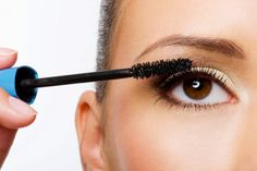 How to dilute a dry mascara? | Beta version of me #mascara #beautytips