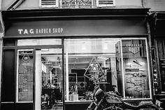 Ryan Reynolds, Rue Des Archives, Paris 11ème, Barbershop, Shops, Style, Grow A Beard, Unwanted Hair, Saint Lazarus