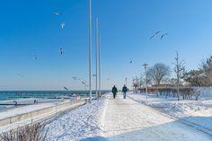 Ostseebad Kühlungsborn März 2018