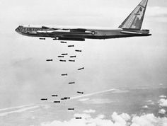 Operation Rolling Thunder was the title of a gradual and sustained aerial bombardment campaign conducted by the US 2nd Air Division (later Seventh Air Force), US Navy, and Republic of Vietnam Air Force (VNAF) against the Democratic Republic of Vietnam (North Vietnam) from 2 March 1965 until 2 November 1968, during the Vietnam War.