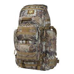 $210 SJK Bounty 2.0 - Highlander