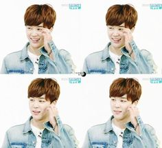 [CAP] BTS @ 150617 Weekly Idol