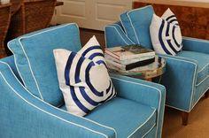House of Turquoise: Nina Liddle Design