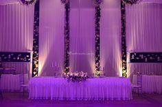 Tips para organizar una boda elegante