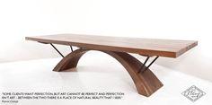 Pierre Cronje table
