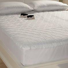 biddeford automatic heated mattress pad queen - Heated Mattress Pad Queen