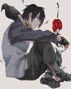 Sasuke Uchiha, Anime Naruto, Naruto E Boruto, Anime Guys, Narusasu, Sasunaru, Sasuhina, Naruto Family, Sakura And Sasuke
