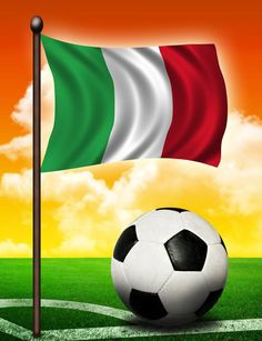 Azzurri, Italian national soccer team