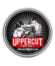 Uppercut Deluxe Matt Clay