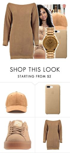 """"" by glowithbria ❤ liked on Polyvore featuring American Apparel"