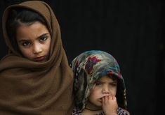 Afghan Refugees in Pakistan - In Focus - The Atlantic