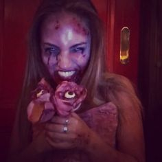 Fear Factory, Happy Valentines Day, Halloween Face Makeup