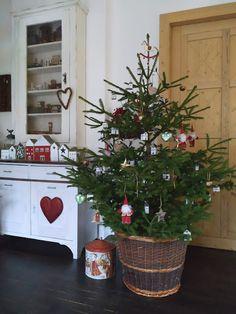 Planter Pots, Christmas, Xmas, Navidad, Noel, Natal, Kerst