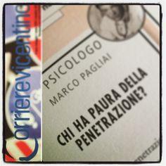 #fobia #corriere_vicentino