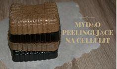 Kawowe mydło peelingujące na cellulit DIY