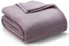New Snuggle Super Plush Blanket Lightweight Cozy Microvelvet Solid Color - Extra Soft Brushed Fabric, Easy Care - 66 All Season Warm & Cozy Bed Blanket - Twin, Wet Weather online - Favoritefurniture Purple Throw Blanket, Down Blanket, Knitted Throws, Cozy Bed, Cozy Blankets, Warm And Cozy, Plush, Summer Months