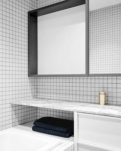 Image result for bathroom prismatics old lace
