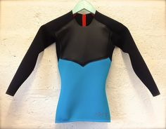 Slynk Wetsuits: Retro Inspired Custom Wetsuits from the UK | KiteSista | http://www.kitesista.com/slynk-wetsuits-retro-inspired-custom-wetsuits-from-the-uk/