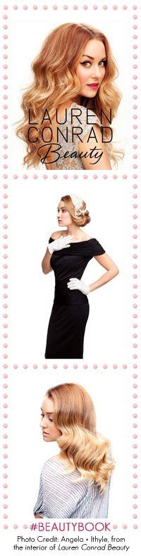 Lauren Conrad Beauty #BeautyBook