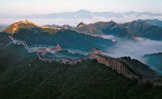 The Great Wall, Chen Changfen | China