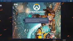 You Can Read The Overwatch Comic With First Openly Gay Character In Russia (If You're Bilingual)