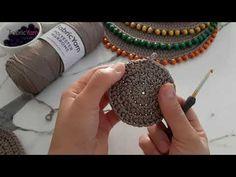 Peek A Boos, Crochet Clothes, Crochet Earrings, Crochet Patterns, Beads, Accessories, Jewelry, Youtube, Crochet Doilies