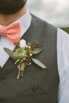 Brides: Ways to Use Succulents in Your Wedding