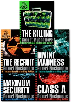 Cherub book series by robert muchamore free download pdf pdf theres nothing normal about cherub the secret training ground for young mi5 spies its a place where kids fight crime and crack codes sneaking under the fandeluxe Image collections