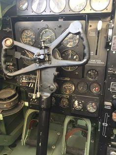Ww2 Aircraft, Military Aircraft, Bristol Beaufighter, Vintage Airplanes, Flight Deck, Decks, Wwii, Engine, Wings