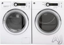 "24"" venting GE washer/dryer"