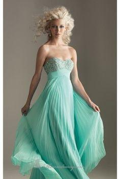 dress, mint green, mint green dress, strapless, sequins