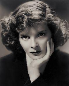 Classic Movie Star Photos | Katharine Hepburn | Classic Movie Stars