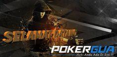 Agen Judi poker online terpercaya dan bandar domino pokergua adalah situs judi poker online terpercaya di Indonesia