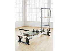 Stott Pilates V2 Max Plus™ Rehab Reformer