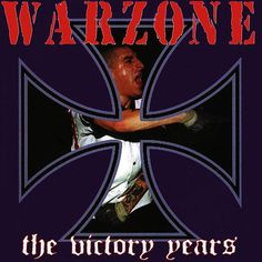 The Victory Years by Warzone