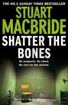 A bestseller from the award-winning Stuart MacBride. The seventh DS Logan McRae thriller is a gripping page-turner in which fame and fortune crash head-on with crime and punishment. No suspects. No…  read more at Kobo.