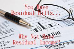 Residual Income Formula For 2015 – More Info Inside