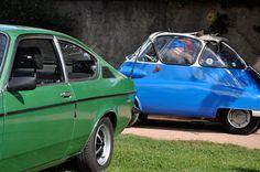 formfreu.de » Isetta-Club Jahrestreffen
