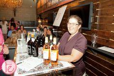 #summerwinejam by the iYellow Wine Club @airship37