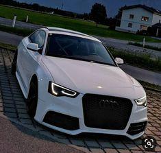 Luxury Sports Cars, Top Luxury Cars, Sport Cars, Audi A5, Rs6 Audi, Audi Quattro, Supercars, Lamborghini, Ferrari